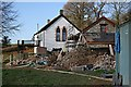 SX3683 : Chapel and Barn Conversion by Tony Atkin