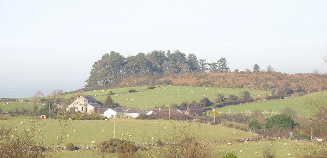 Dinas Dinorwig Iron Age Fort