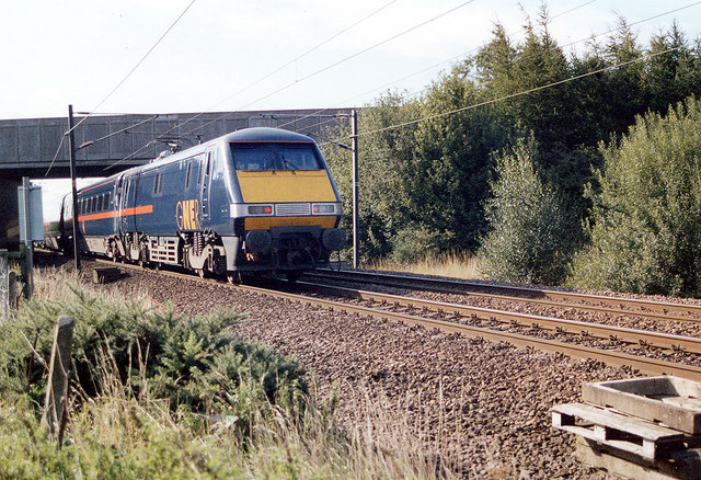 91 101 heads South