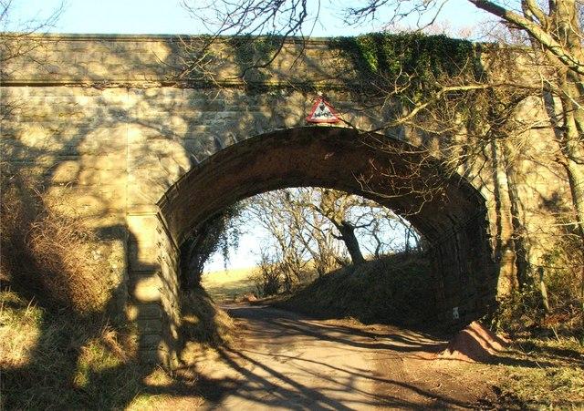 Another Railway Bridge