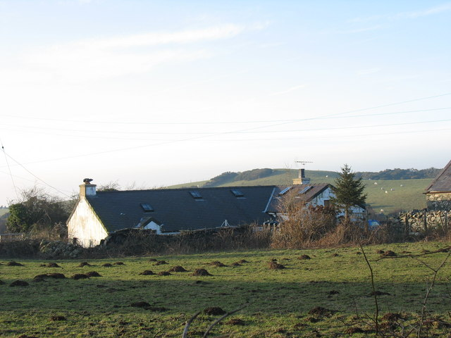 Cae bach cottage