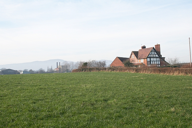 Sink Farm and Hayler's End Incinerator
