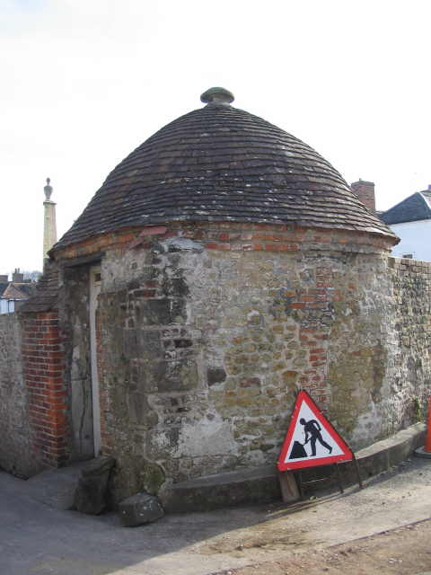The Blind House, Warminster