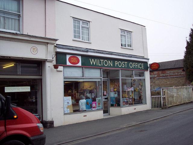 Wilton Post Office