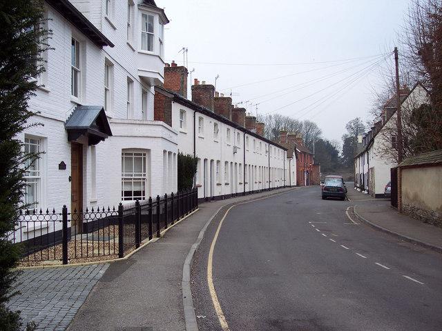 Russell Street, Wilton