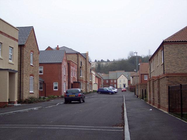 Wellworthy Drive, Harnham