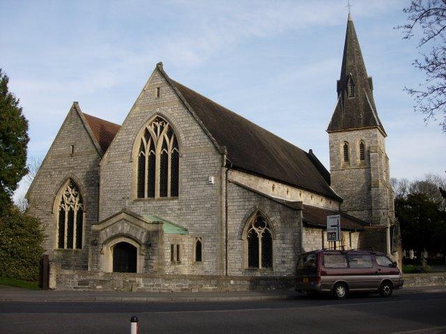 Highfield Church