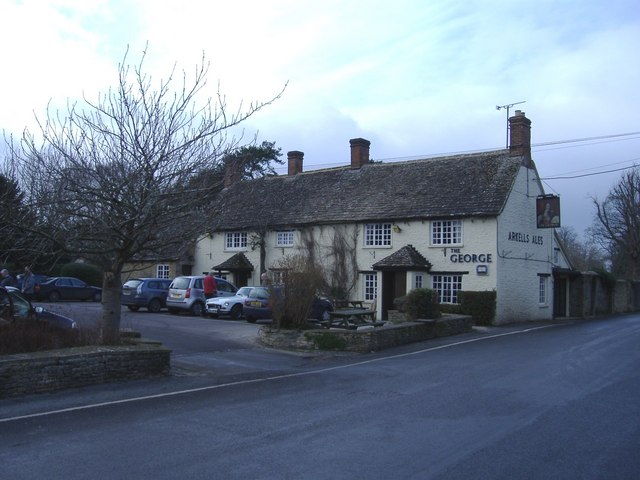 The George, Kempsford