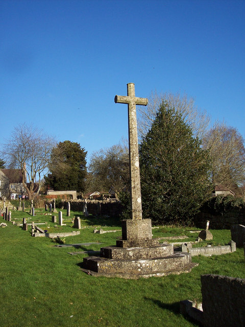 War Memorial at St Margaret of Antioch Church
