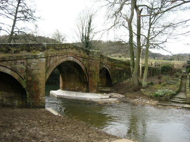Rievaulx Bridge