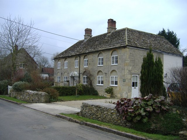 Dunfield cottages
