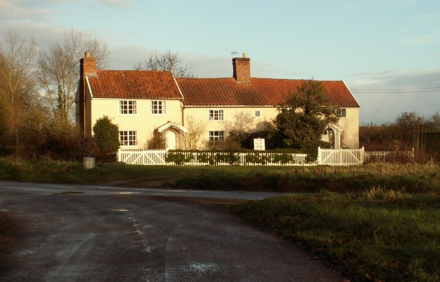Cottages at Silverlace Green