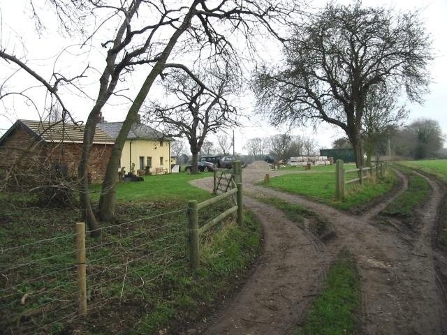 Telegraph Farm
