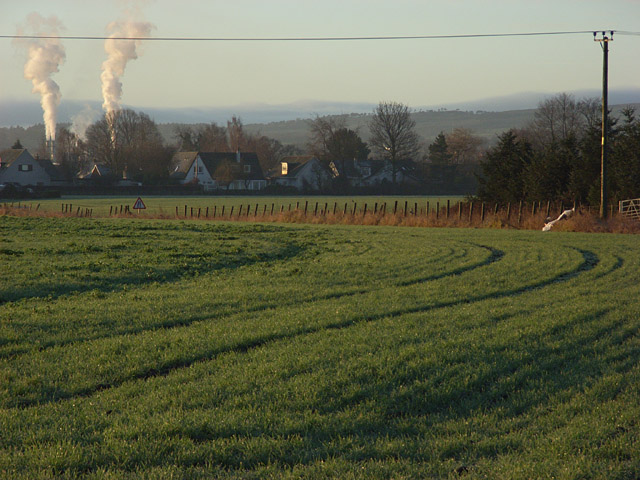 Farmland, Cambuskenneth