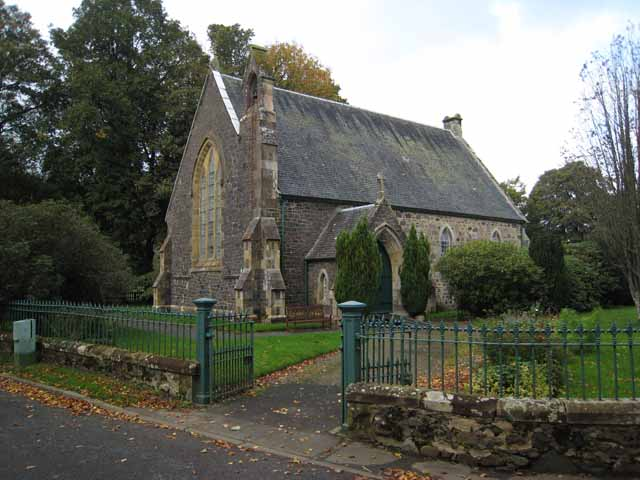 Barr Church