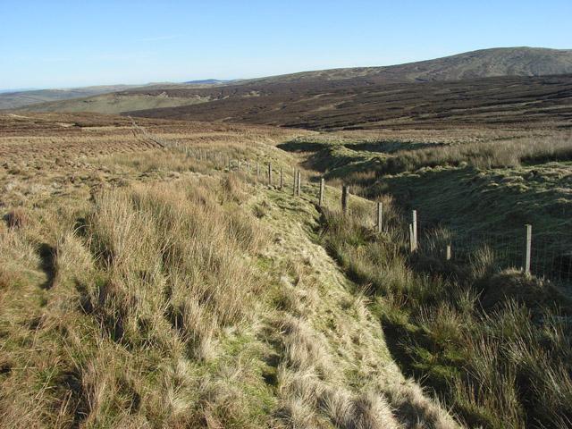 Source of the River Devon