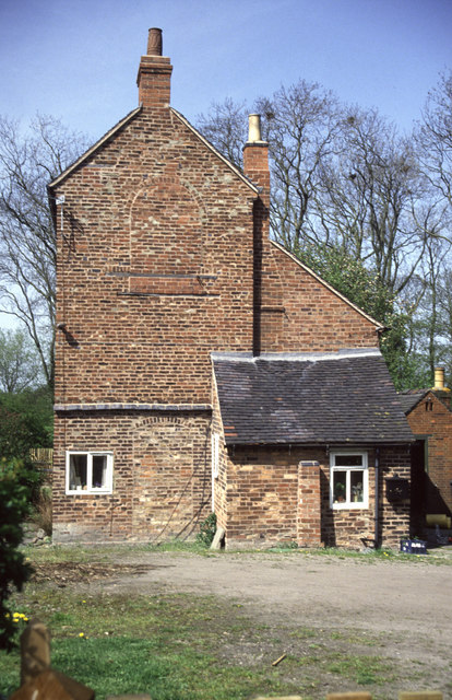Engine house cottage, 5 Park Road, Moira
