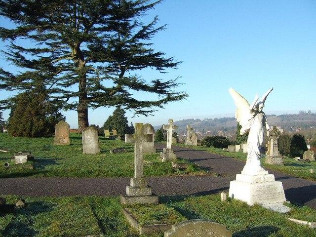 Dorking Cemetery