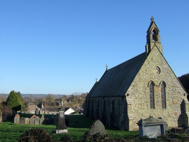 Church of St Thomas, Llandudoch/St Dogmaels