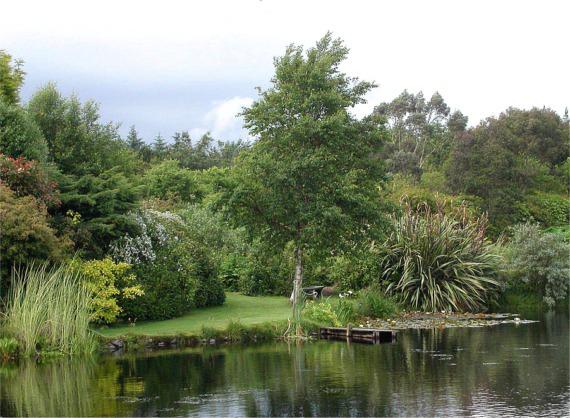 Glenwhan Garden