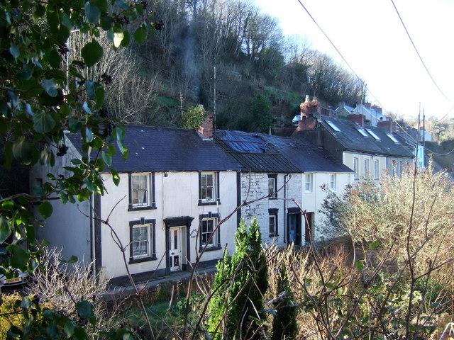 Cottages, Llandudoch/St Dogmaels