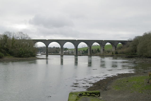 Forder Viaduct