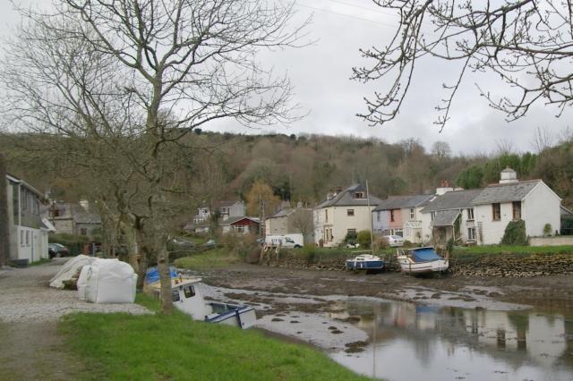 Forder Creek