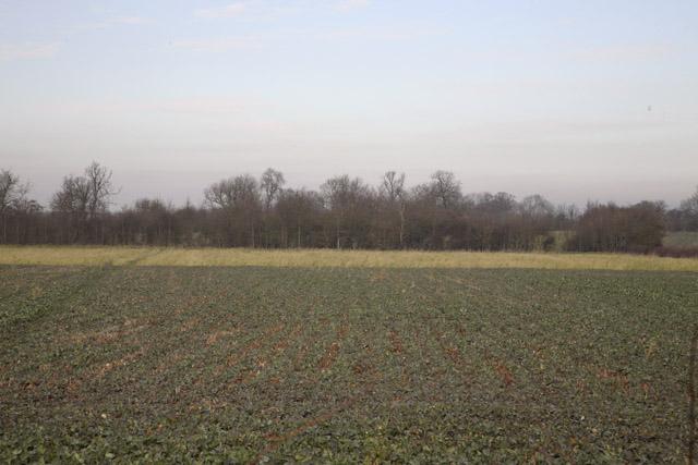 Hardwick Farm, Great Gransden, Cambridgeshire