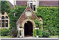 SU9069 : The Most Holy Trinity, Ascot Priory, Berks by John Salmon