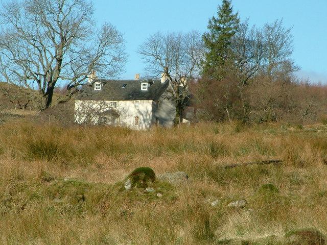 Anie Farmhouse
