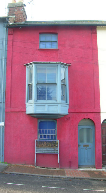 13 North Street