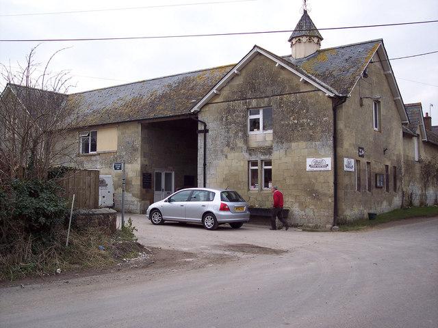 Manor Farm Meats, Burcombe