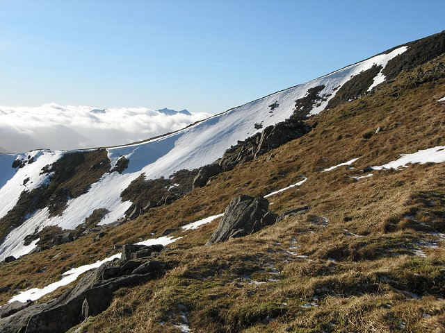 Head of Coire na Muic