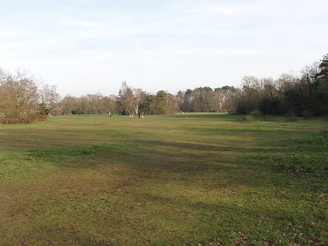 East Burnham Common