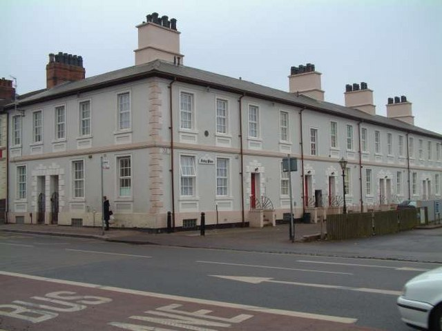 Foley, Fenton, Stoke-on-Trent