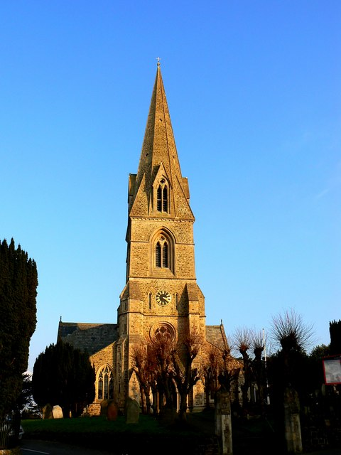 Christ Church, Cricklade Street, Swindon (1)
