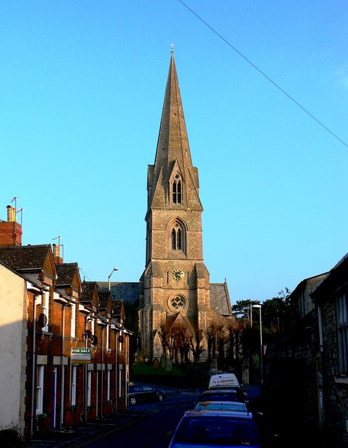 Christ Church, Cricklade Street, Swindon (2)