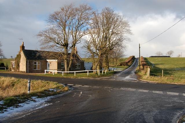 Millbank Crossroads