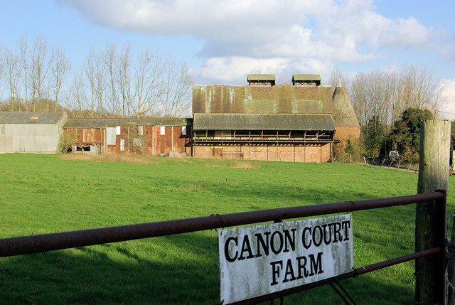 Canon Court Farm