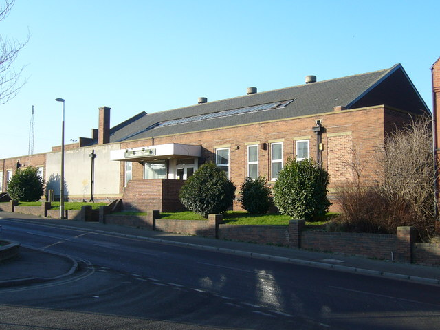 Speedwell Rooms