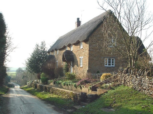 Thenford Cottages