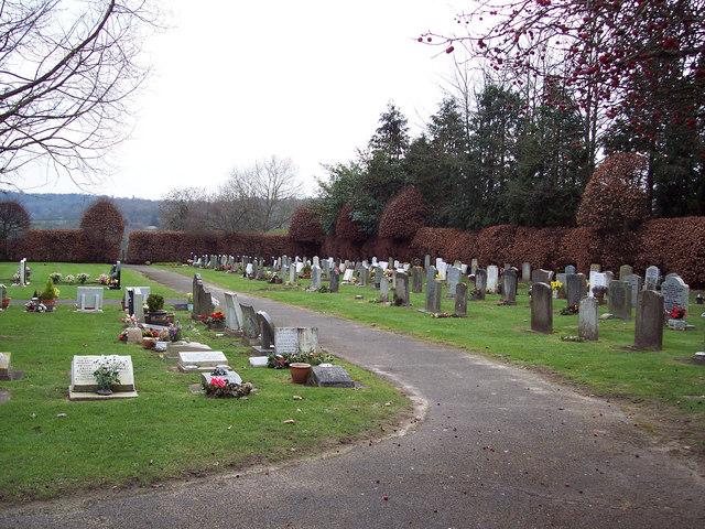 Redlynch Cemetery