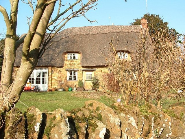Thenford Thatched Cottage