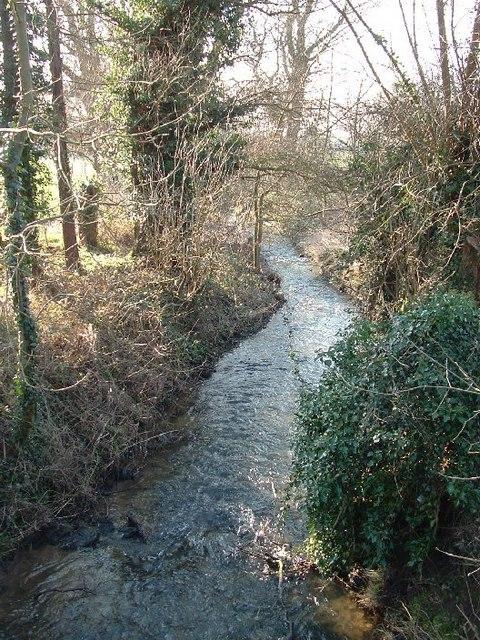 Farthinghoe Stream