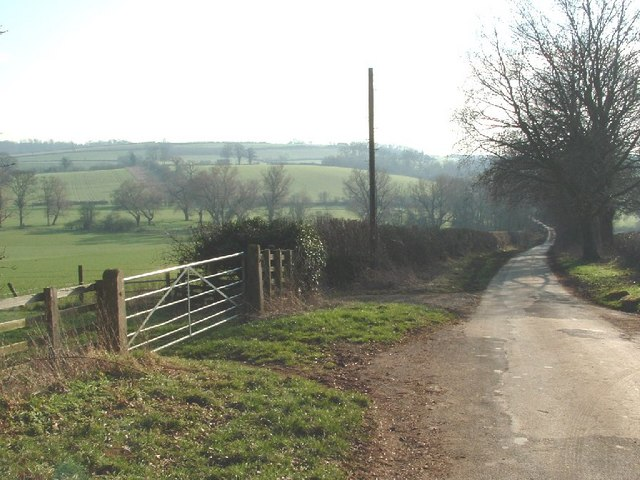 Road to Purston
