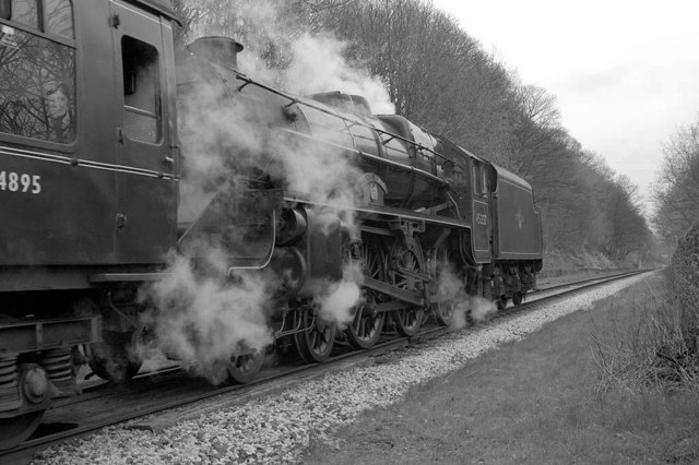 45337 at Summerseat