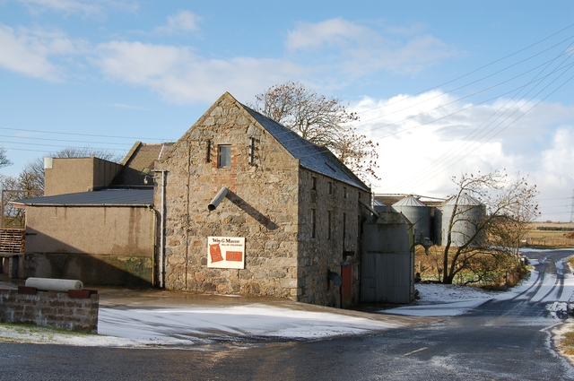 Mill of Esslemont