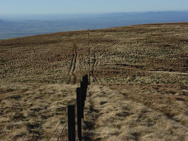 Blairdenon Hill