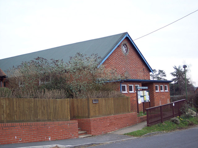 Redlynch and Lover Village Hall