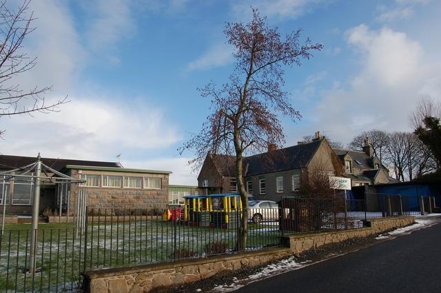 Esslemont Primary School